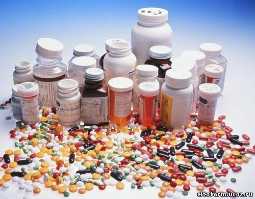 Список льготных лекарств на 2013 год