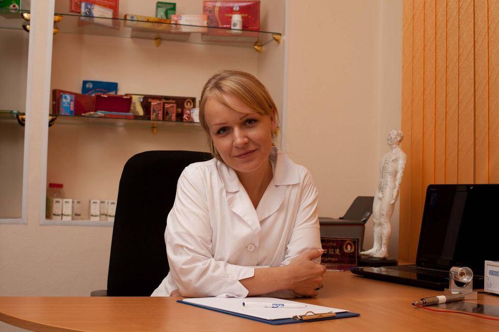 Анжелика Дюваль