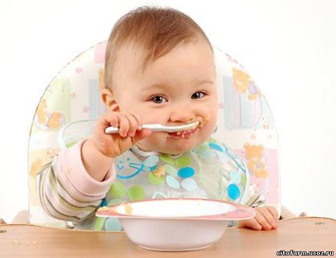 лекарства детям до 3 лет список