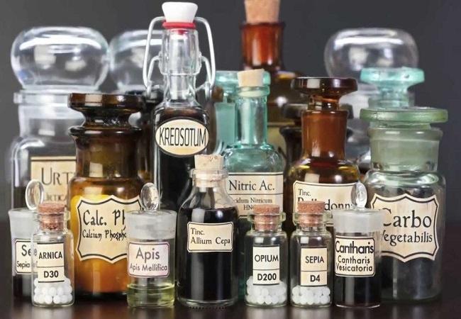 История аптек