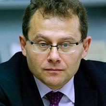 Виталий Омельяновский