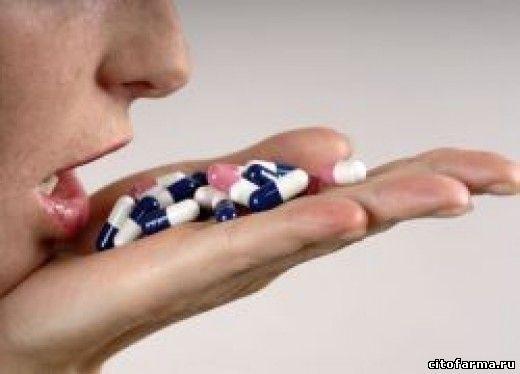 Биоритмы и время приема лекарств