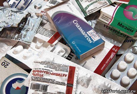 Как вернуть деньги за лекарство?